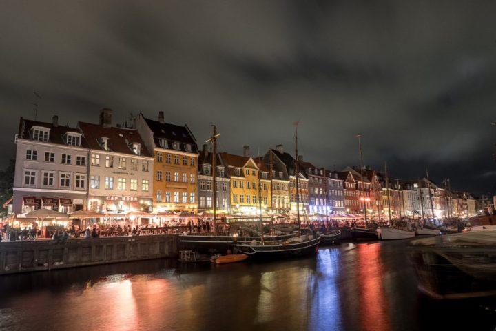 Kopenhagen: Die Hafenstadt der Kaufleuten