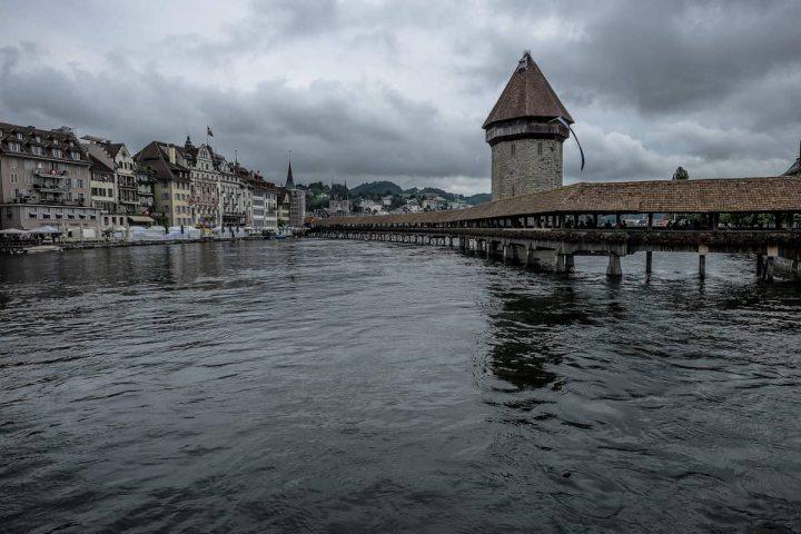 Luzern. Einfach so.