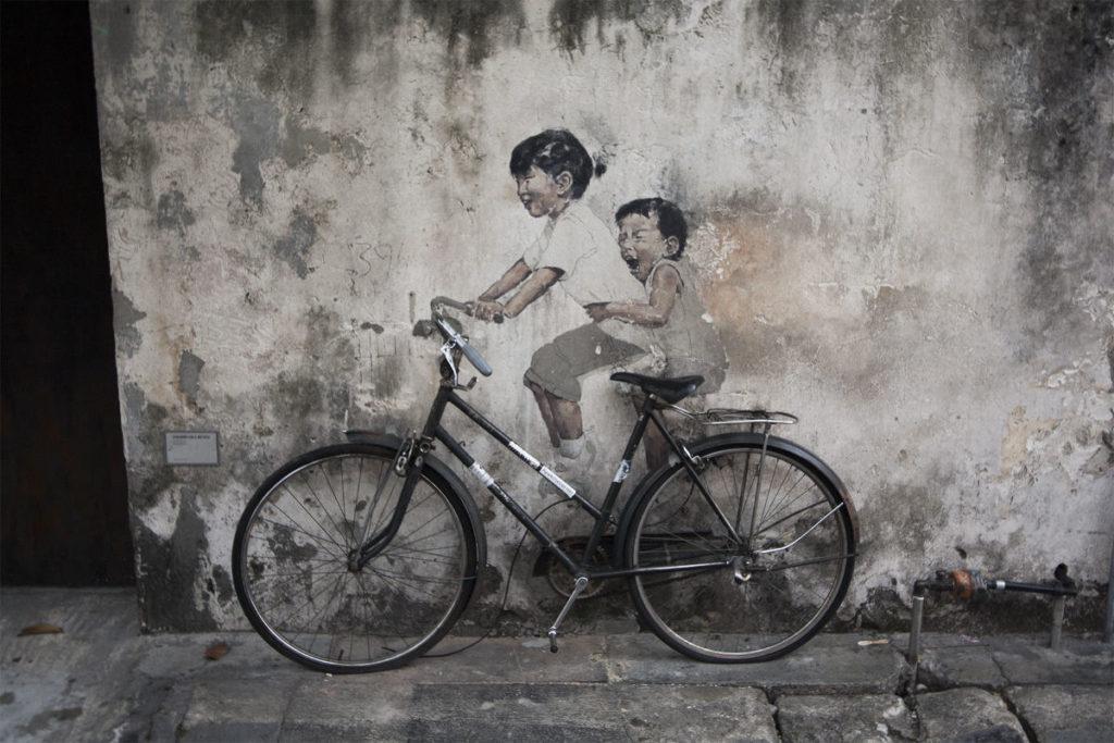 Malaysia Streetart