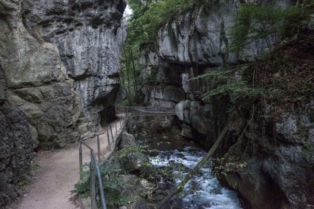 Ausflugstipp Berner Jura