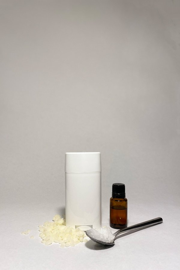 Kit déodorant fait-maison