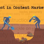 invest in content marketing to build thought leadership