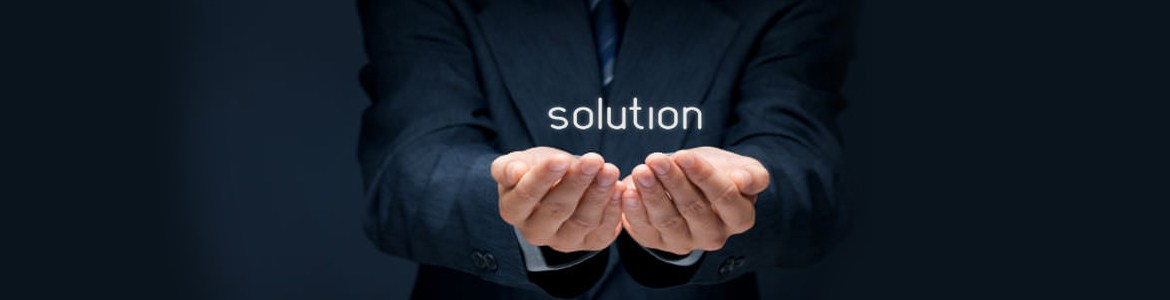 The end of solution sales – What's next?