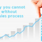 Why you cannot sell without a sales process