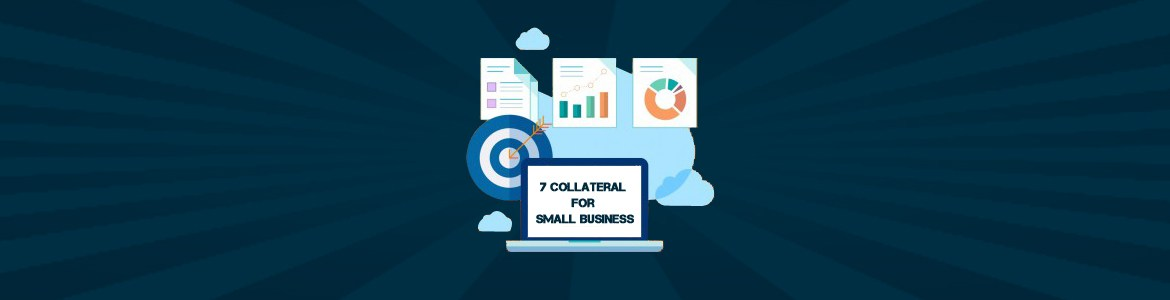 7 must-have collateral items for every small business.