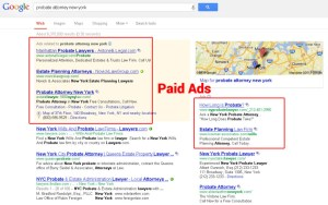 Google search or display ads - what is better