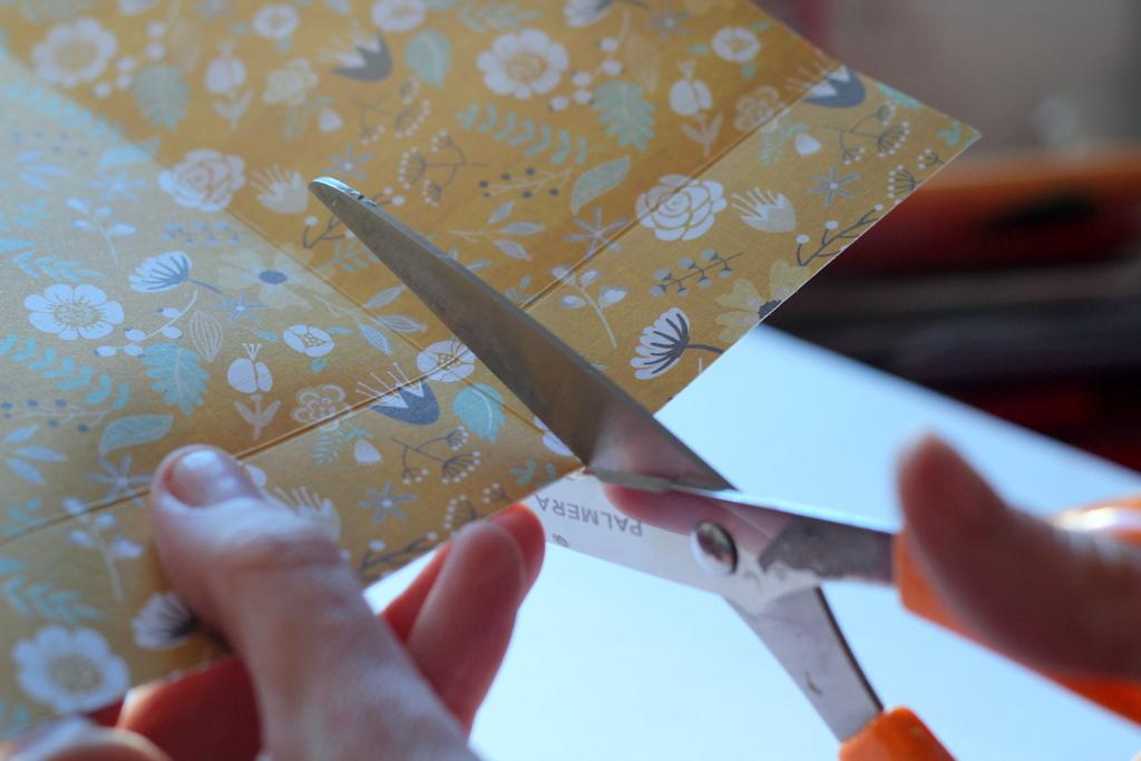 Tutorial de Sobre Regalo | Xènia Crafts