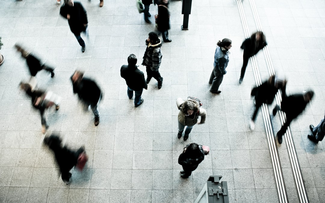 The Impact of Cultural Perceptions within the Workplace