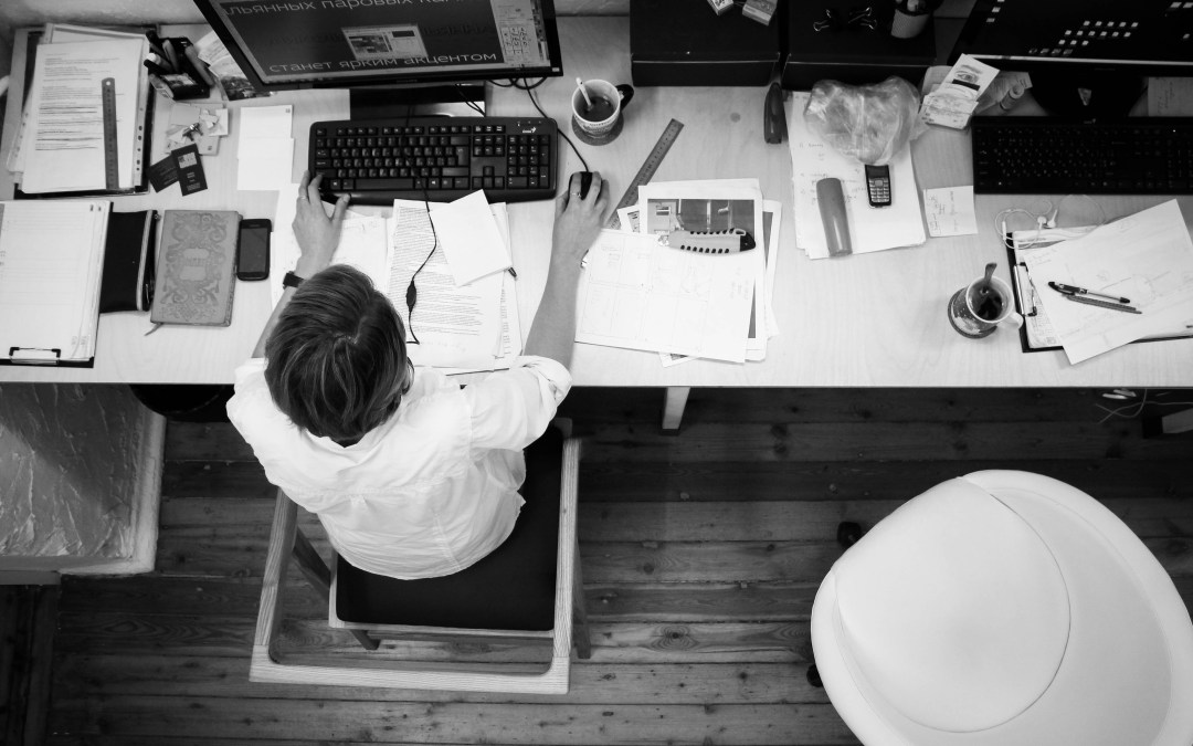 The Isolation of Modern Professionals