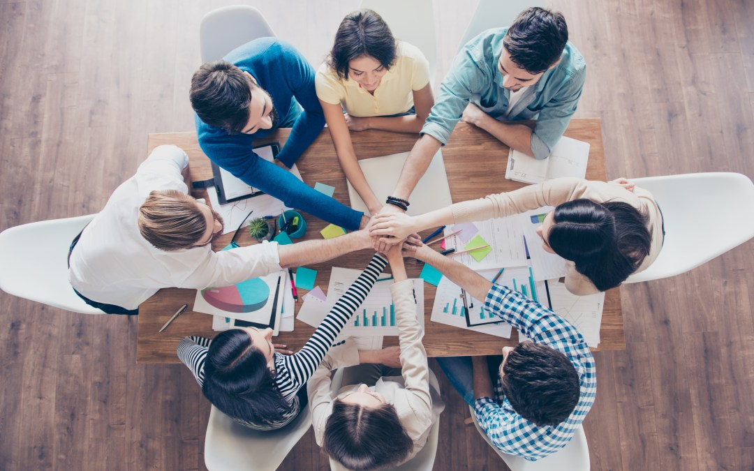 Workplace Relationships Matter. Here's How to Improve Them.