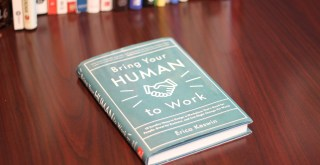 Bring Your Human to Work, with author Erica Keswin
