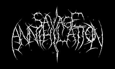 SAVAGE ANNIHILATION [logo]
