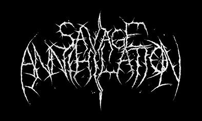 SAVAGE ANNIHILATION [logo]