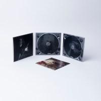"MERCYLESS ""Coloured Funeral"" 2x DigiPak CD [XKR004]"