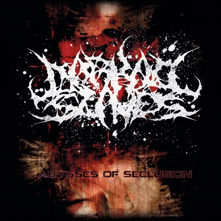 """DARKALL SLAVES """"Abysses of Seclusion"""" [TOX023]"""