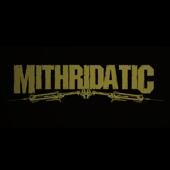 """MITHRIDATIC """"The Hunt Is On"""" [XKR012]"""
