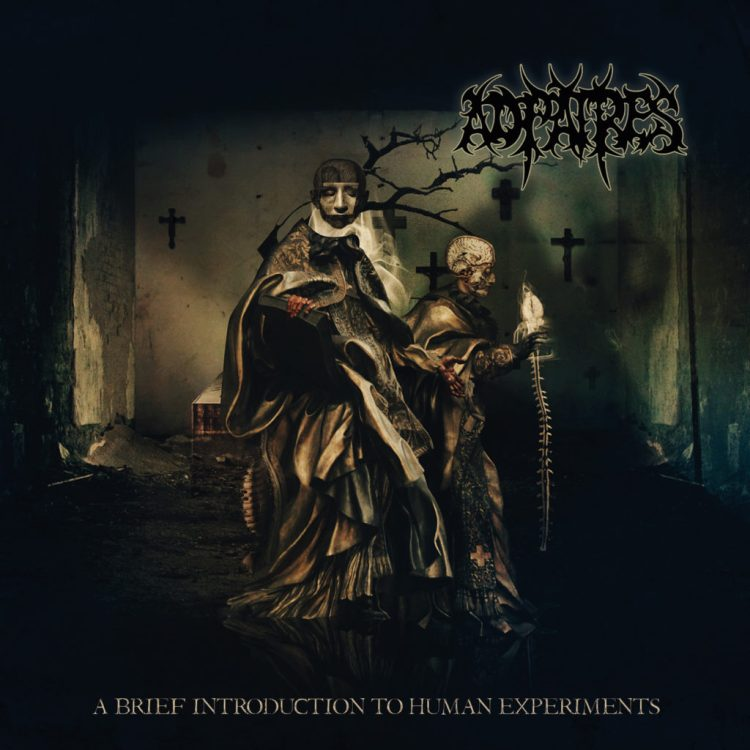 "AD PATRES ""A Broef O,trpdictop, to Human Experiments"" (XKR021)"