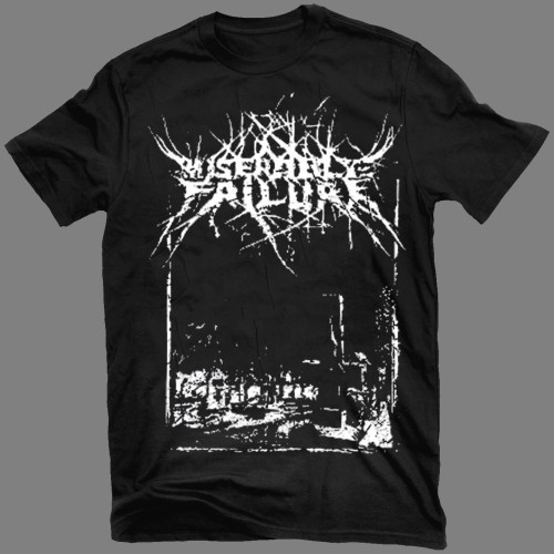"MISERABLE FAILURE ""Die"" T-SHIRT"