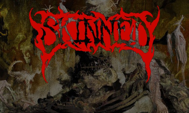 SKINNED to tour Europe with DEFEATED SANITY and INCANTATION