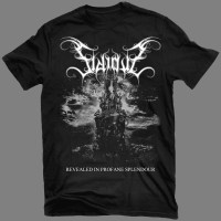 "SIDIOUS ""Revealed in Profane Splendour"" T-SHIRT / GIRLY"