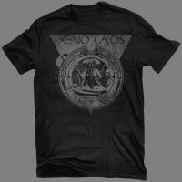 "OTARGOS ""Xeno Kaos"" T-SHIRT / GIRLY"
