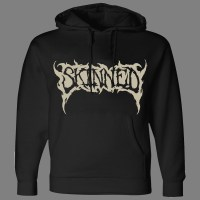 "SKINNED ""Shadow Syndicate"" HOODED SWEAT SHIRT"