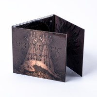 "MITHRIDATIC ""Tétanos Mustique"" + ""He Who Lies Underneath"" exclusive bonus CD (""Mailorder Collector Edition"")"