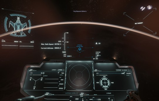 Mission Frustration Star Citizen