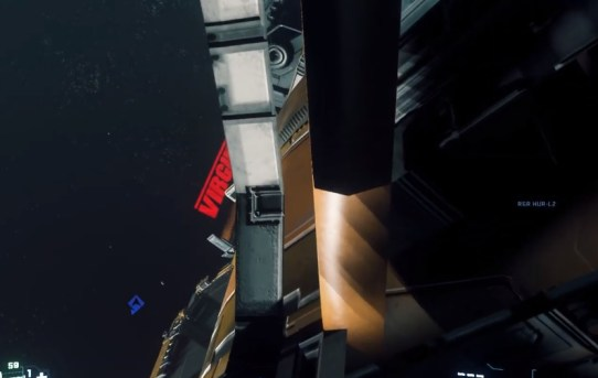 Elevator Bug Star Citizen