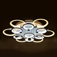 Lustre Pour Salon Conforama Lustre Led De Salon Moderne