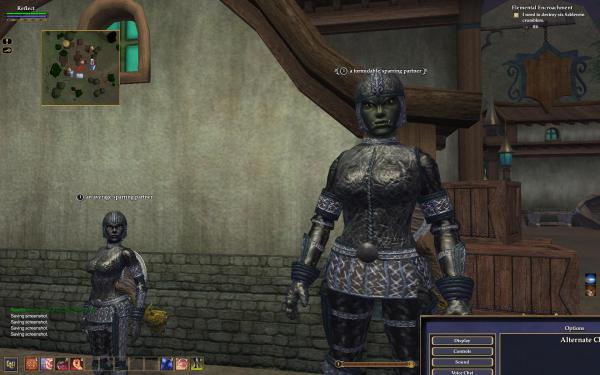 Everquest 2 Character Models - Year of Clean Water