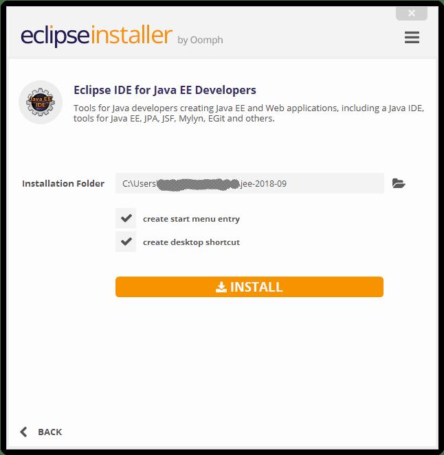 eclipse photon download for ubuntu 18.04