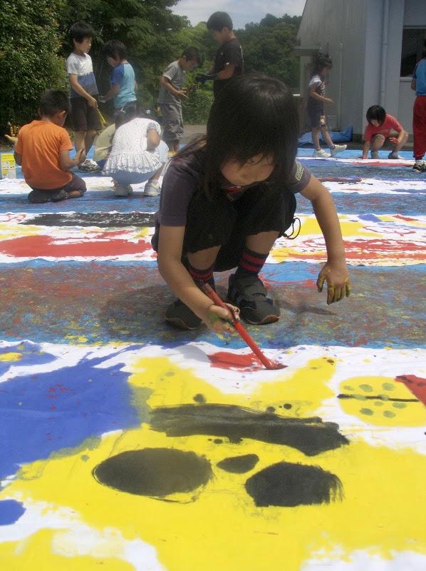 Painted Dream Catcher © xenovision@xenovision.net