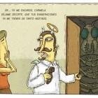 Humor de la Mano de Alberto Montt.