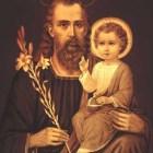 Dato Curioso: ¿Por qué los santos se dibujan con una aureola arriba de la cabeza?