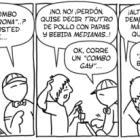 Más de Juanelo.
