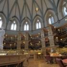 Fotografía: 5 impresionantes Bibliotecas del mundo.