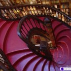 Fotografía: Algunas escaleras fuera de lo común.