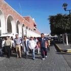 Con caminata celebran día mundial contra la diabetes en Huajuapan