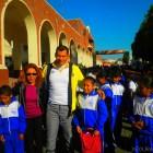 Realizan Feria de la actividad Física en Huajuapan