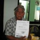 Piden a municipio de Tezoatlán pagar adeudo a trabajador por despido injustificado