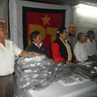FNIC y UCO hacen alianza para apoyar a candidato a la diputación