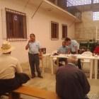 Pide Chapingo a SEDAFP impulsar fruticultura en la Mixteca