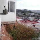 Deja sismo daños en 3 municipios del distrito XV