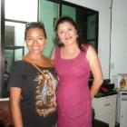 Se presentará Alejandra Robles en Huajuapan para festejar a las madres