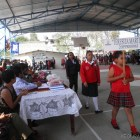 Realizan primer concurso de oratoria a nivel regional