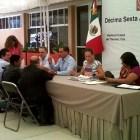 Destituiré a funcionarios involucrados en elecciones: Cué Monteagudo