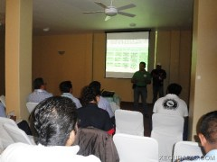 IEPC iniciará elaboración de plan de desastres en Tamazulapan