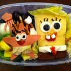 Lo que hay que hacer para que los hijos se coman el Lunch