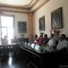 Crean autoridades coordinaciones de Seguridad y Tránsito Municipal